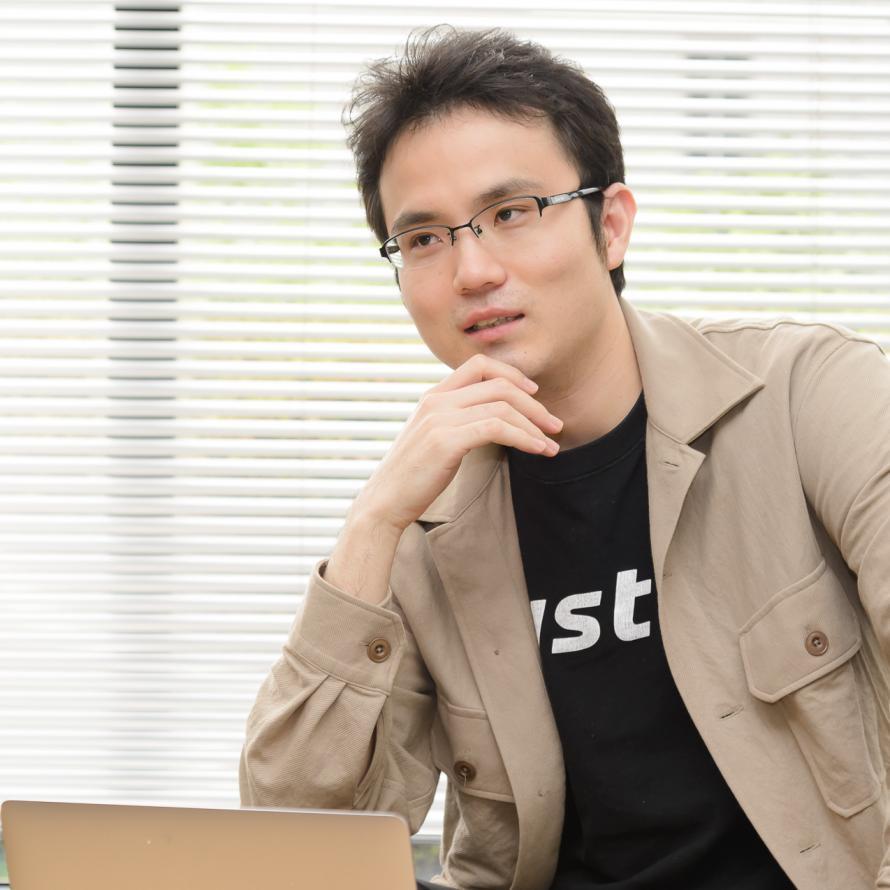 加藤直人氏